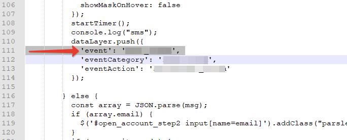 Как проверить event на форме или кнопке