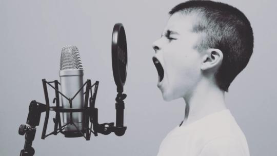 Аудио блог с короткими аудио постами