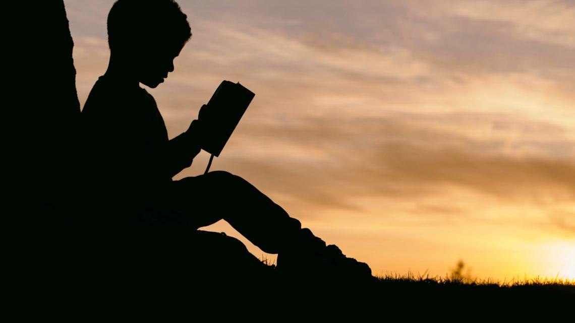 Почему просто так читать книгу бесполезно