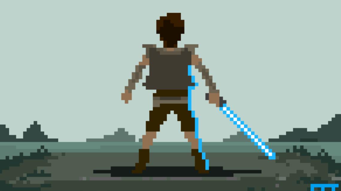 Jedi Stories: Зандарийские разрабы