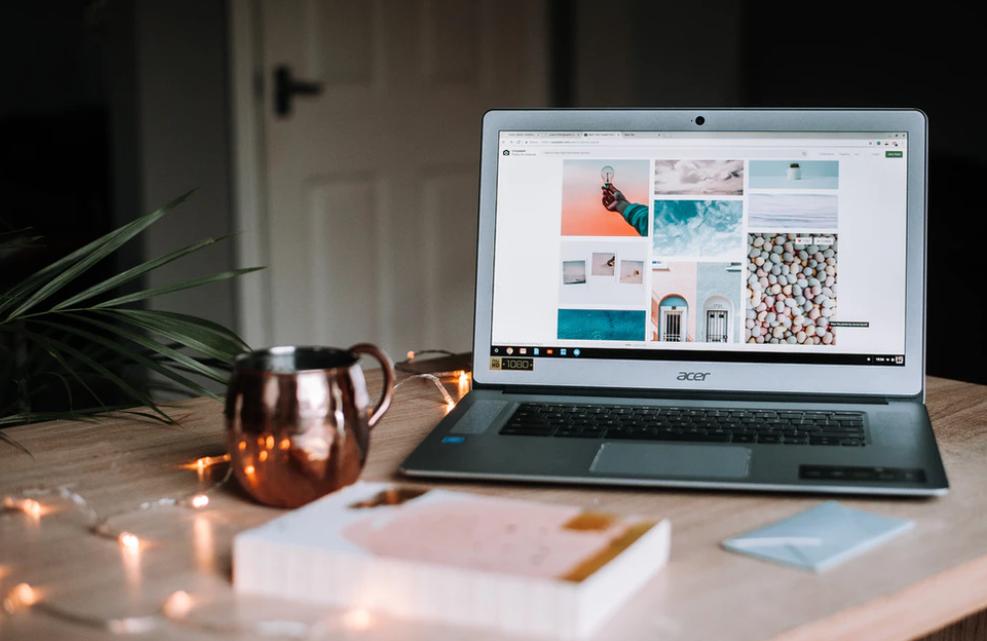 Емэйл рассылка про создание онлайн-портфолио